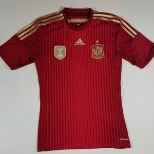 Adidas R.F.C.F soccer Jersey   Men   sz S